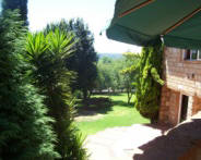 Ikhaya Bed & Breakfast Tranquil Setting